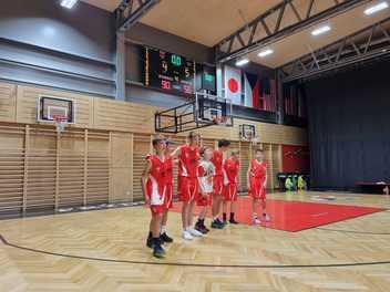 Žákovská liga U15 chlapců – 6. a 7. kolo