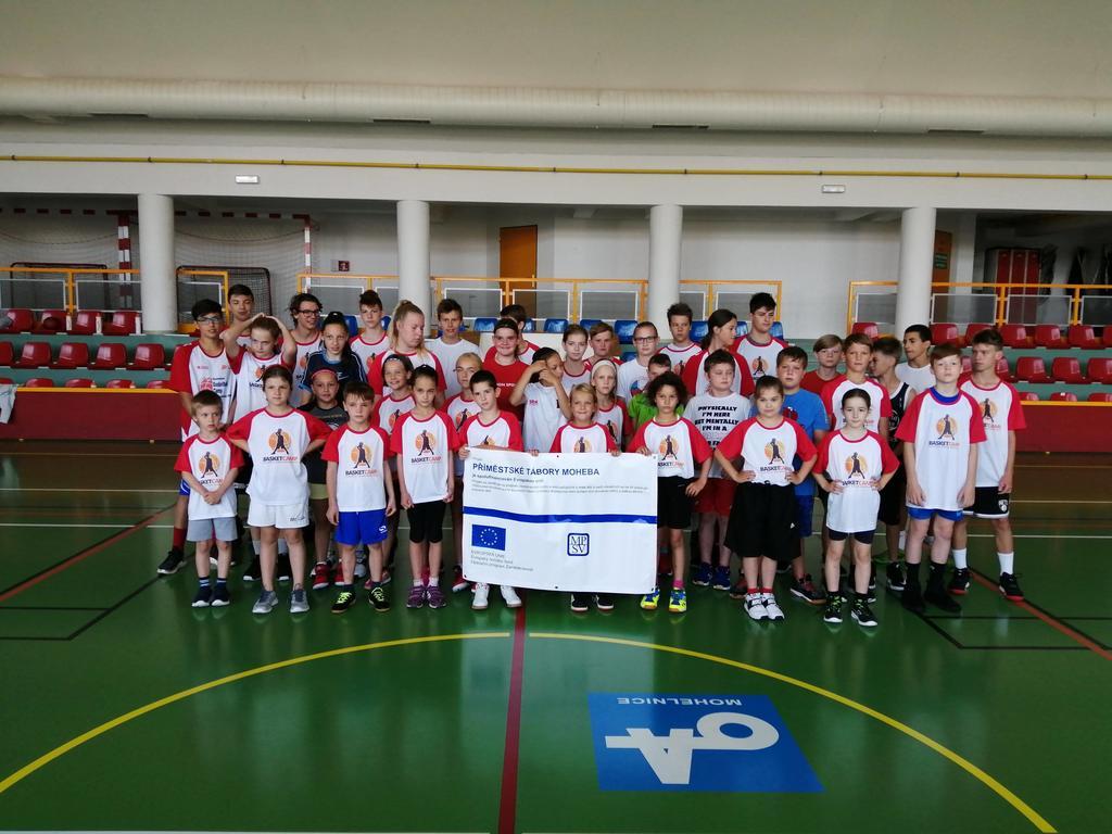 Basket Camp 2020